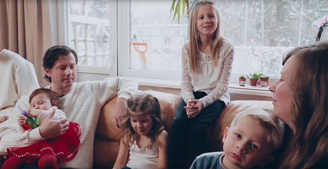 Tallinna ja Harjumaa lasterikaset perede liit